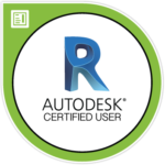 Badge certification Revit